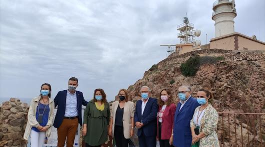 Actuaciones para mejorar y poner en valor el Parque Natural Cabo de Gata-Níjar