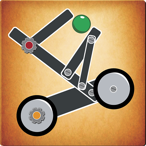 Machinery - Physics Puzzle file APK for Gaming PC/PS3/PS4 Smart TV