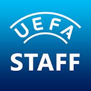 UEFA Staff App