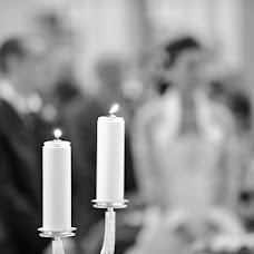 Fotografo di matrimoni Ruggero Cherubini (cherubini). Foto del 04.11.2015