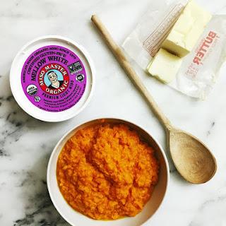 Mashed White Sweet Potatoes Recipes