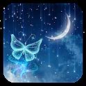Moonlight papillon icon