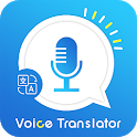 Voice Translator : Translate Voice In All Language icon