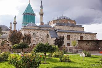 Photo: Konya
