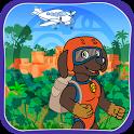 Puppy Rescue Patrol: Maya Adventures icon