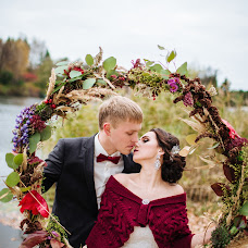 Wedding photographer Aleksey Barabanov (ABarabanov). Photo of 20.02.2017