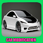 Car Modification Designs APK icon