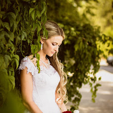 Wedding photographer Andrey Shirin (Shirin). Photo of 11.05.2016