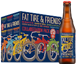 New Belgium / Allagash Fat Funk