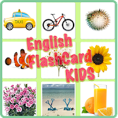 English FlashCard Kids