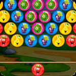 Bubble Garden Icon