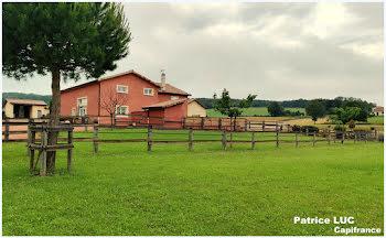 propriété à Hurigny (71)