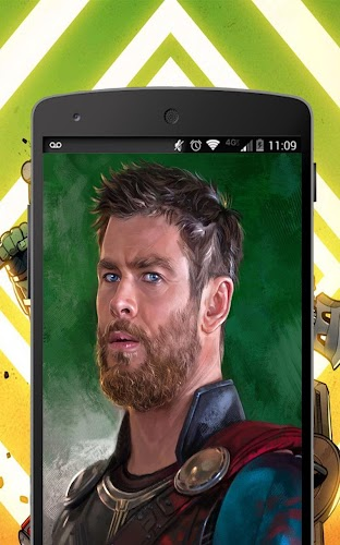 Download Wallpapers God Of Thunder Apk Latest Version App By