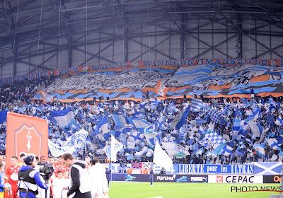 Marseille et Paris se quittent dos à dos