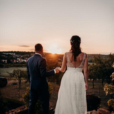 Fotógrafo de bodas Jan Dikovský (JanDikovsky). Foto del 15.01.2018