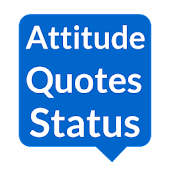 Attitude Quotes,Status message