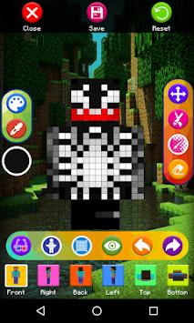 Download Haut Editor Für Minecraft Apk Neueste Version App Für