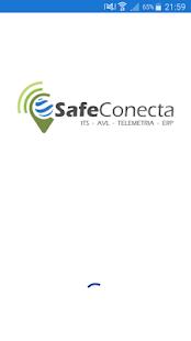 SafeConecta - náhled