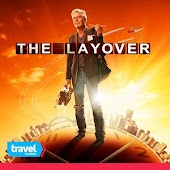 The Layover with Anthony Bourdain