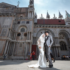 Wedding photographer Cristian Mihaila (cristianmihaila). Photo of 29.12.2016