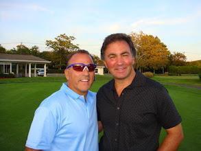 Photo: Anthony Giammona & Marty Bevilacqua