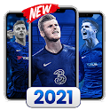🔵 The Blues Wallpapers icon