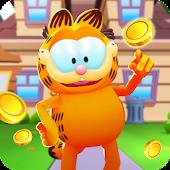 Download Garfield Run (Unreleased) Free