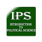 Political Science - offline guide for students icon