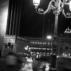 Wedding photographer Grazia Fiore (fiore). Photo of 14.01.2014