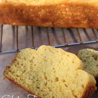 Gluten Free Bread Recipe & Understanding Soy Lecithin