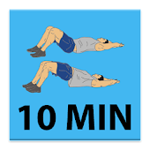 10 Min Lower Back Therapy