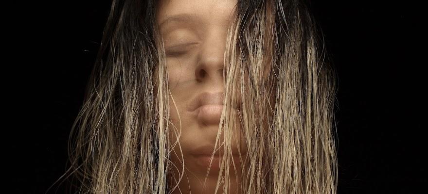 Kobieta z zaburzeniem osobowości