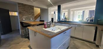 Maison 139 m2