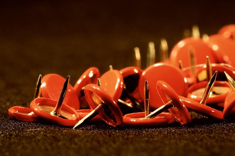 Rosso pungente di mcris