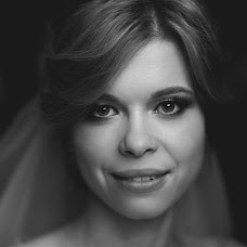 Wedding photographer Yuliya Sumernikova (Julen). Photo of 20.03.2017