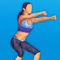 핏데이 - 다이어트 7분 운동 맨몸 운동 PT icon