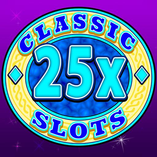 SLOTS CLASSIC Free Slot Games