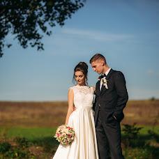 Wedding photographer Sasha Griciv (Gritsiv). Photo of 22.03.2018
