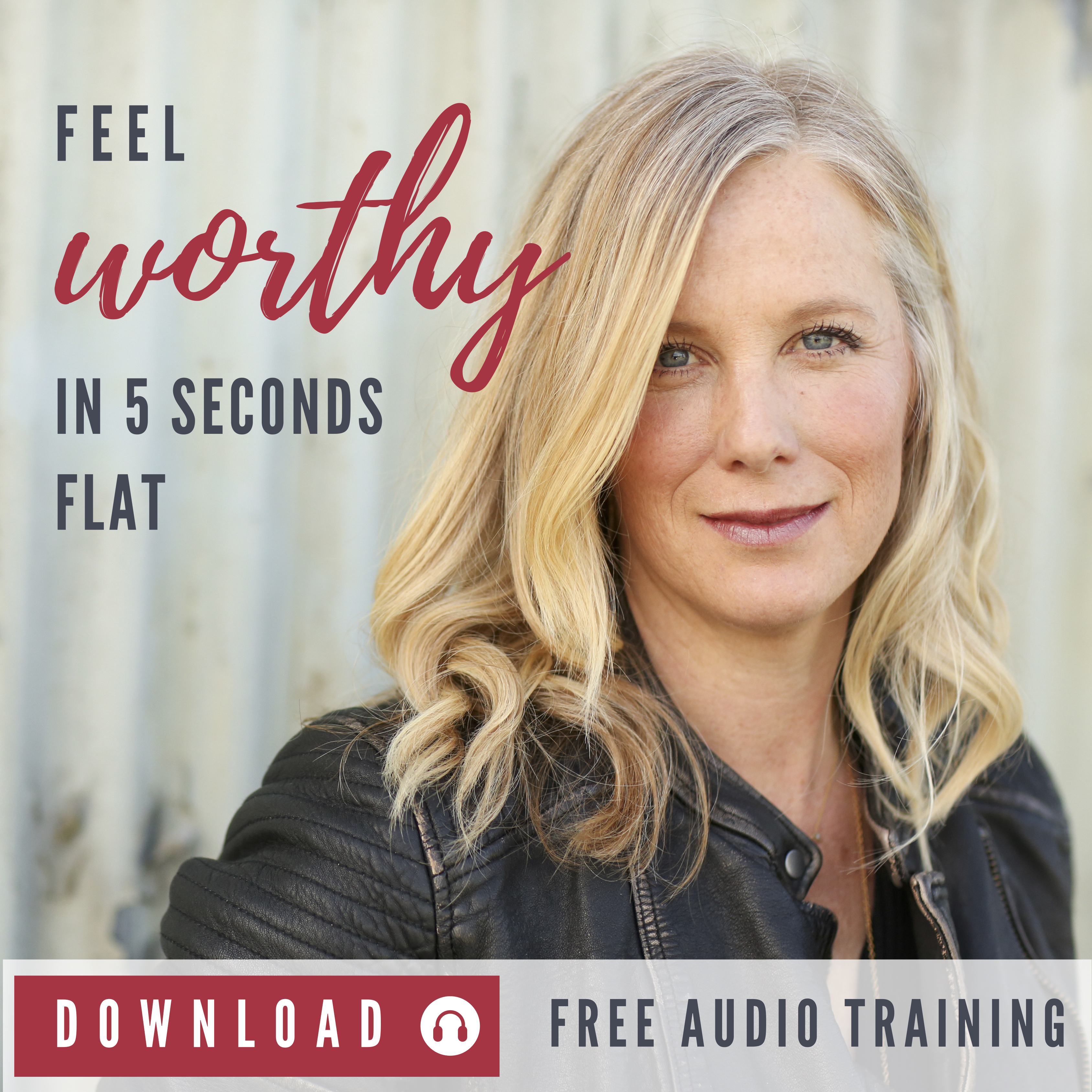 Download Free audio training