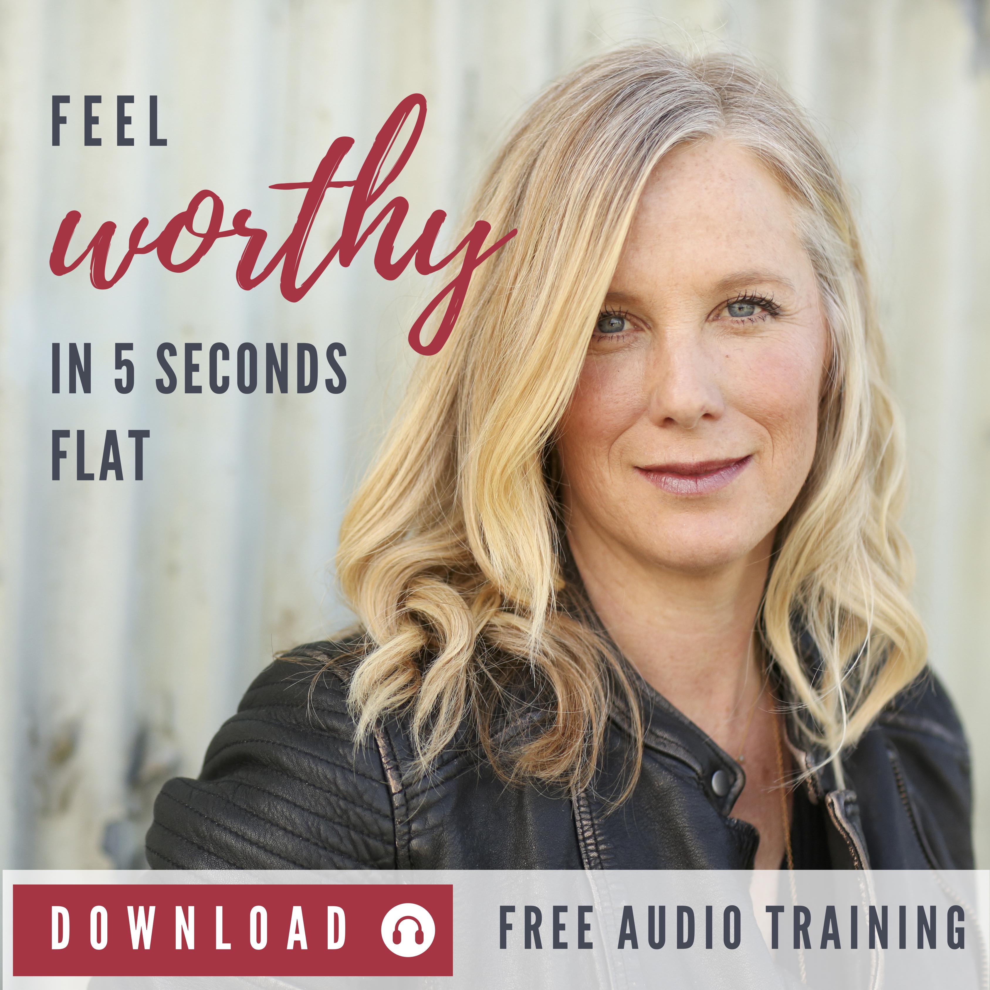 Download Free audio training