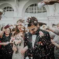 Düğün fotoğrafçısı Gencay Çetin (venuswed). 01.07.2018 fotoları