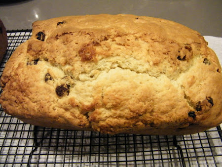 Mike's Irish Soda Bread Recipe