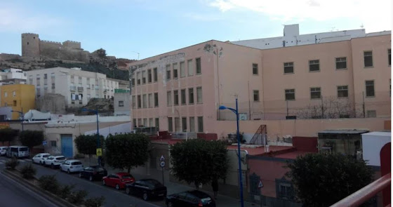 Rehabilitación y puesta en uso del colegio Nuestra Señora del Socorro