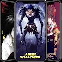Death Anime Wallpaper Note 2021 icon
