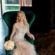 Wedding photographer Aleksandr Panfilov (awoken). Photo of 26.11.2018