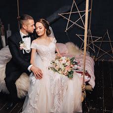 Wedding photographer Vanya Statkevich (Statkevych). Photo of 11.02.2018