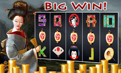 Ancient Kingdom Magic Slots