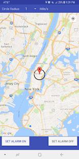 SubwayAlarm - náhled