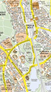 Helsinki Tourist Map Apps on Google Play