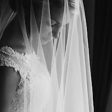 Wedding photographer Viktor Odincov (ViktorOdi). Photo of 25.10.2017